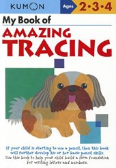 My Book of Amazing Tracing