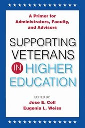 Supporting Veterans In Higher Education