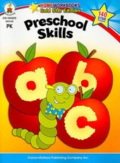 Preschool Skills, Grade PK
