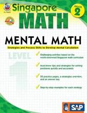 Mental Math, Grade