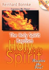 The Holy Spirit Baptism | Reinhard Bonnke |