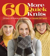 60 More Quick Knits