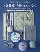 Good Measure | Deborah Newton |