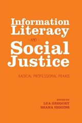 Information Literacy and Social Justice | auteur onbekend |