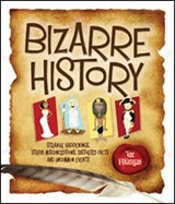 Bizarre History | Joe Rhatigan |