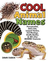 Cool Animal Names | Dawn Cusick |
