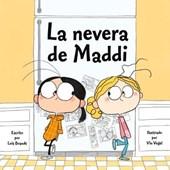 La nevera de Maddi