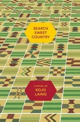 Search Sweet Country | B. Kojo Laing |