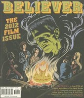 The Believer, Issue