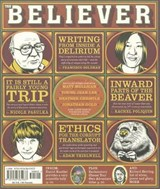 The Believer, Issue | auteur onbekend |