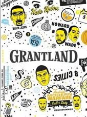 Grantland Issue