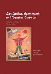 Evaluation, Homework and Teacher Support