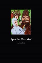 Spot the Terrorist!