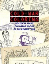 Cold War Coloring | About Comics |