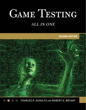 Game Testing | Charles P. Schultz |