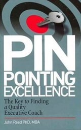 Pinpointing Excellence | John Reed |