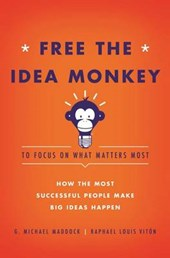 Free the Idea Monkey...