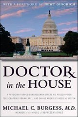 Doctor in the House | Michael C. Burgess |
