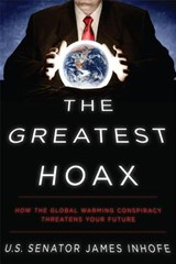 The Greatest Hoax | James Inhofe |