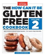 The How Can It Be Gluten Free Cookbook | auteur onbekend |