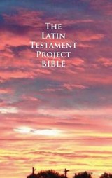 The Latin Testament Project Bible |  |