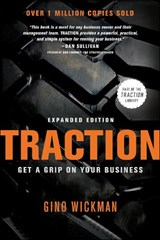 Traction | Gino Wickman |
