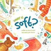 What Is Soft? | Susan Kantor |