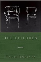 The Children | Paula Bohince |
