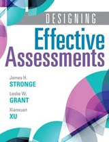Designing Effective Assessments | Leslie W. Grant |