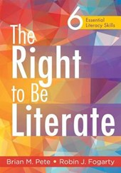 The Right to Be Literate