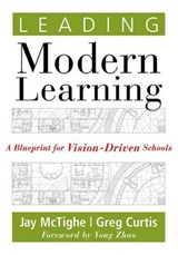 Leading Modern Learning | Mctighe, Jay ; Curtis, Greg |