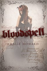 Bloodspell | Amalie Howard |
