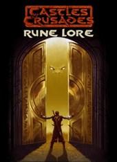 Rune Lore (C&c Supplement, Hardback)