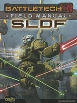 Battletech Field Manual Sldf | Catalyst Game Labs |