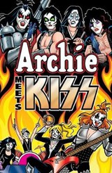Archie Meets Kiss | Alex Segura |