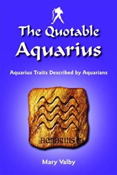The Quotable Aquarius