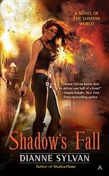 Shadow's Fall | Dianne Sylvan |