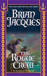 The Rogue Crew | Brian Jacques |