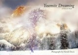Yosemite Dreaming Postcard Book | auteur onbekend |