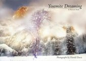 Yosemite Dreaming Postcard Book
