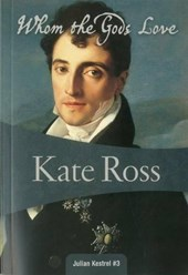 Whom the Gods Love | Kate Ross |