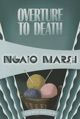 Overture to Death | Ngaio Marsh |
