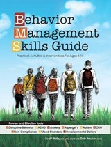 Behavior Management Skills Guide | Walls, Scott ; Rauner, Deb |