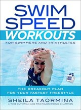 Swim Speed Workouts for Swimmers and Triathletes | Sheila Taormina |