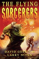 The Flying Sorcerers | David Gerrold; Larry Niven |