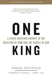 One King | Samuel Whitefield |
