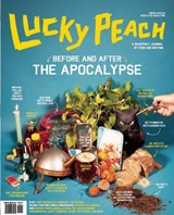 Lucky Peach, Issue | auteur onbekend |