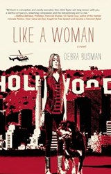 Like a Woman | Debra Busman |