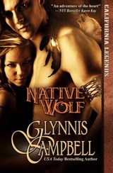Native Wolf | Glynnis Campbell |