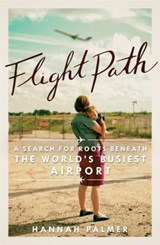 Flight Path | Hannah Palmer |